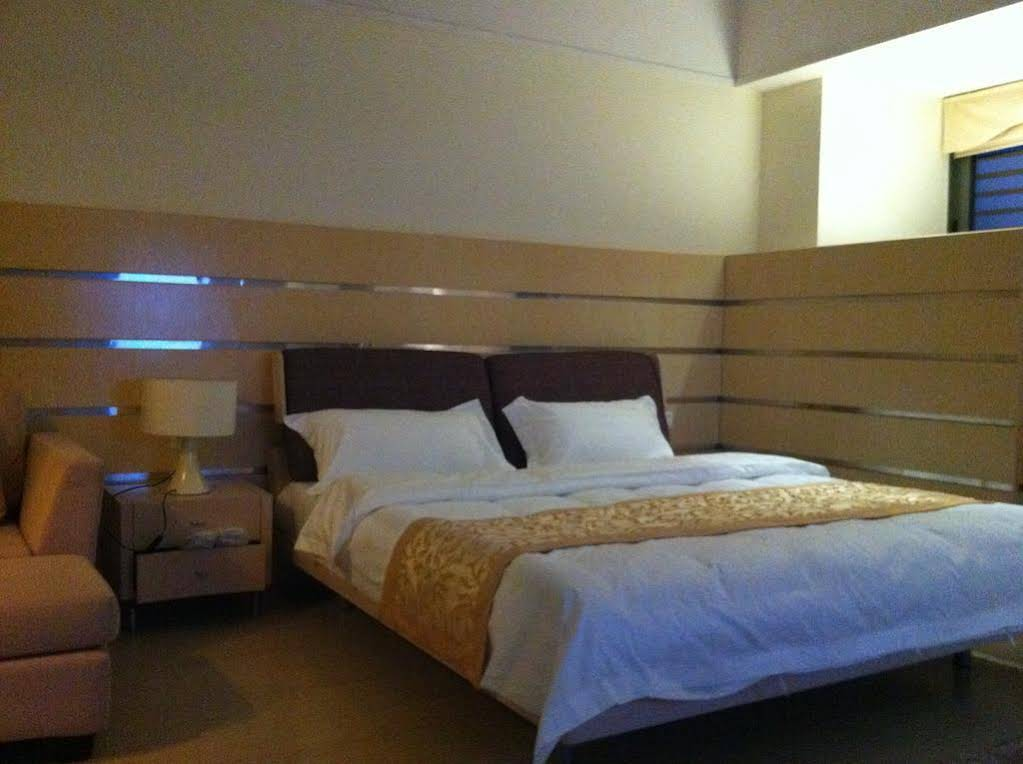 Gallery image of Ningbo Siming Business Apartment