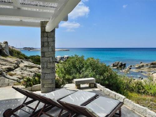 Sul Mare Sardegna Villa Clitia