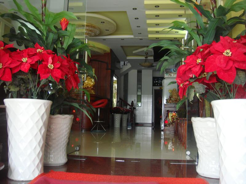 Gallery image of Minh Quan Hotel