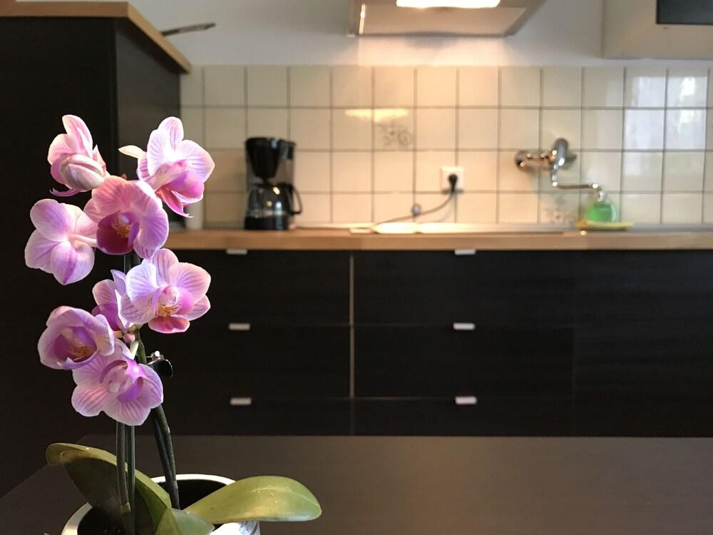 Apartmenthaus Marten