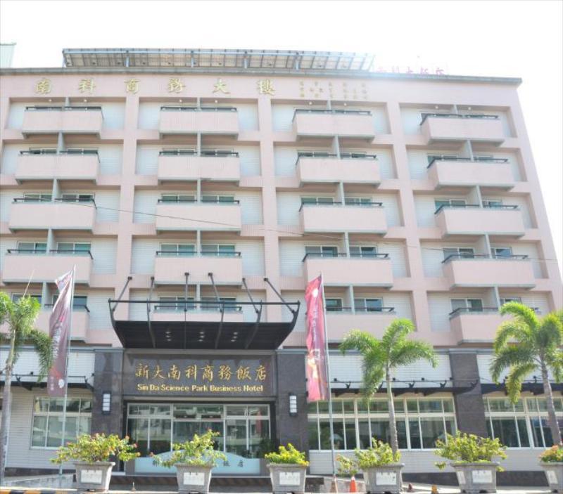 Sendale Tainan Science Park Hotel
