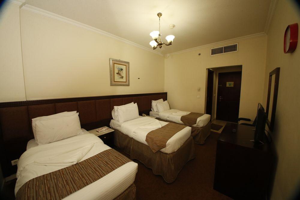 Gallery image of Riyadh al zahra hotel