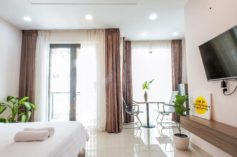 AHA Orion 416 Apartment