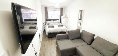 Brand New Luxury Apartments