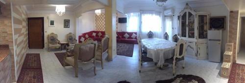 Luxurious Apartment Jameat Aldewal