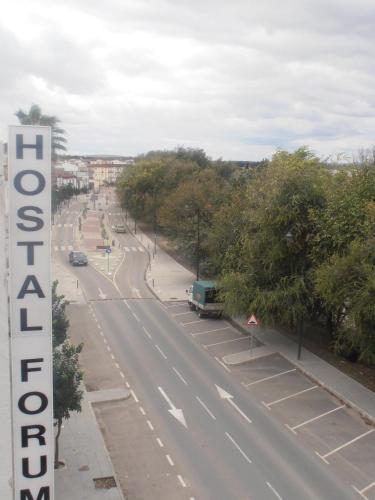 Hostal Forum - Villa Del Rio