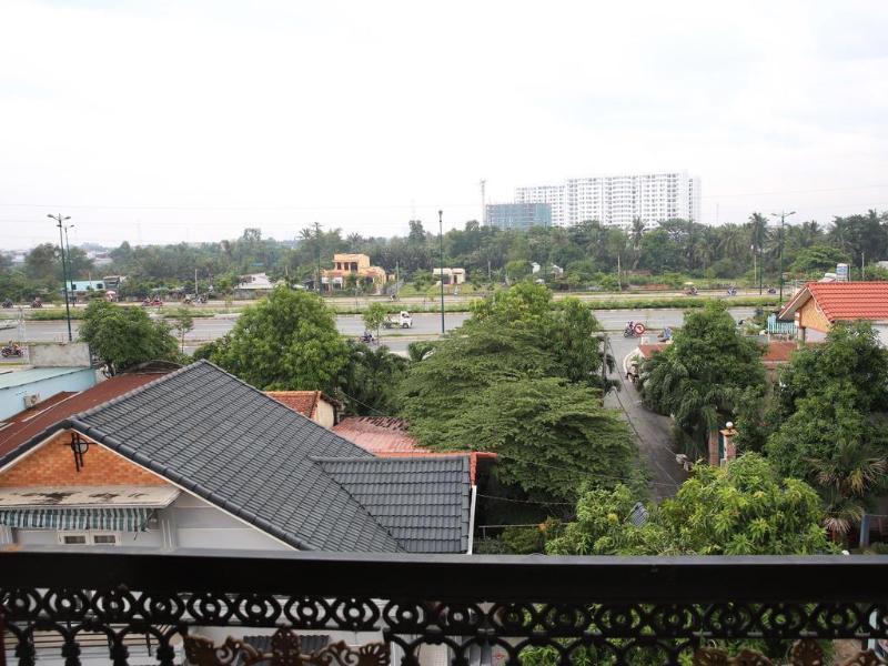 Hoa Phat Hotel Apartment