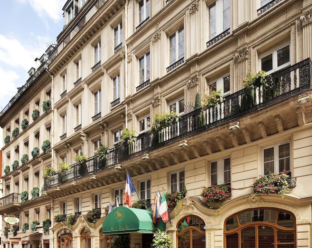 Hôtel Horset Opéra BW Premier Collection