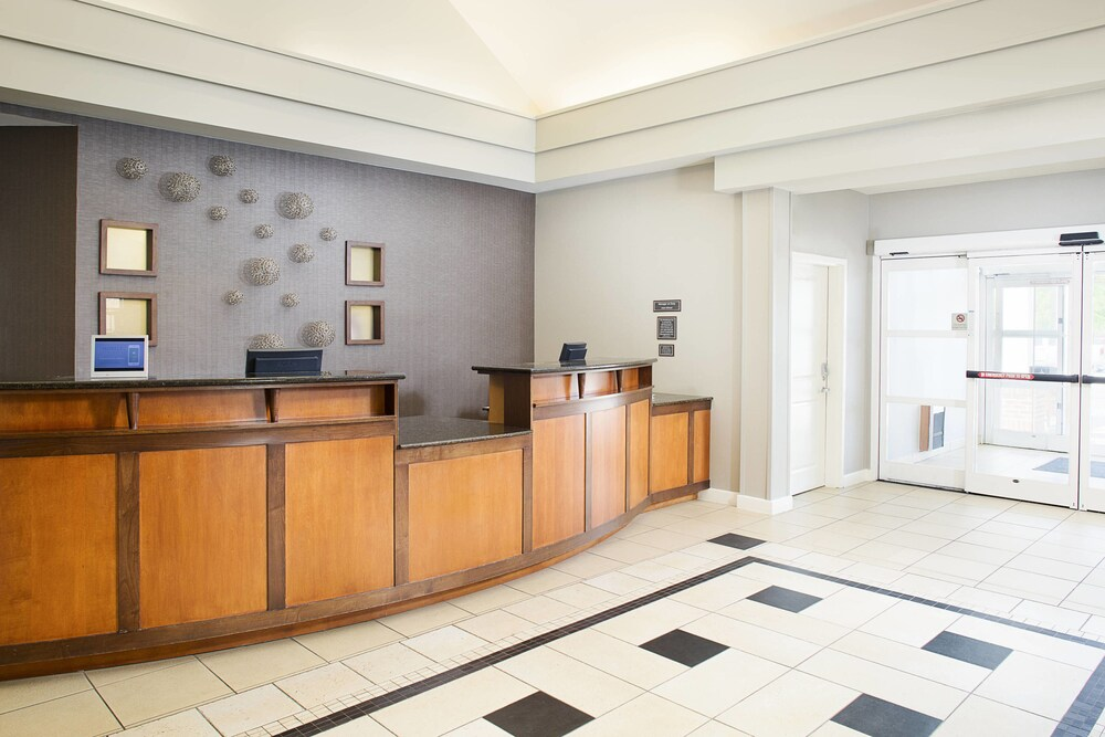 Gallery image of Residence Inn Roanoke Airport