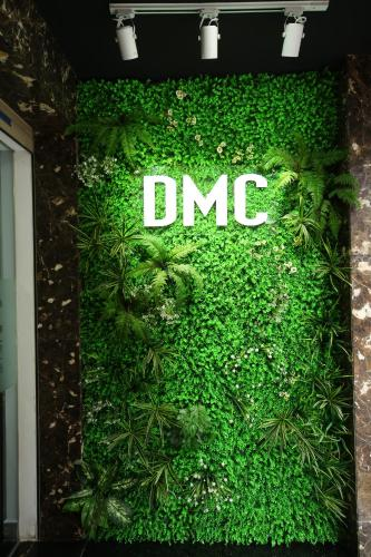 DMC Serviced Apartment