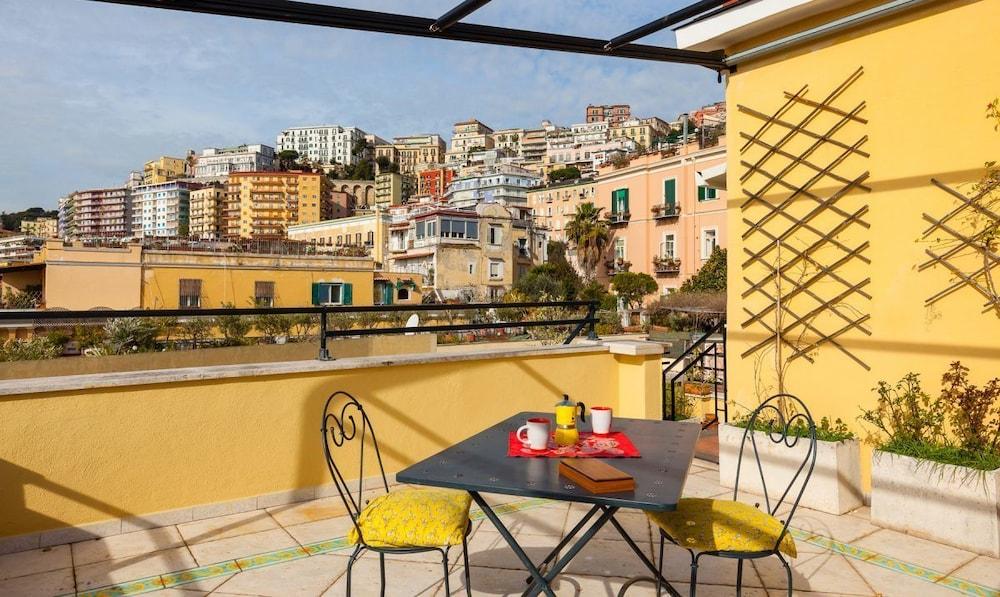 Apartment Corso Vittorio Emanuele