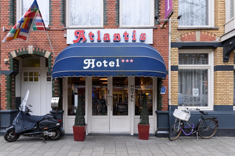 Atlantis Hotel Amsterdam