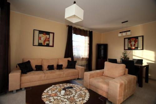 Haffner Luksusowe Apartamenty Sopot