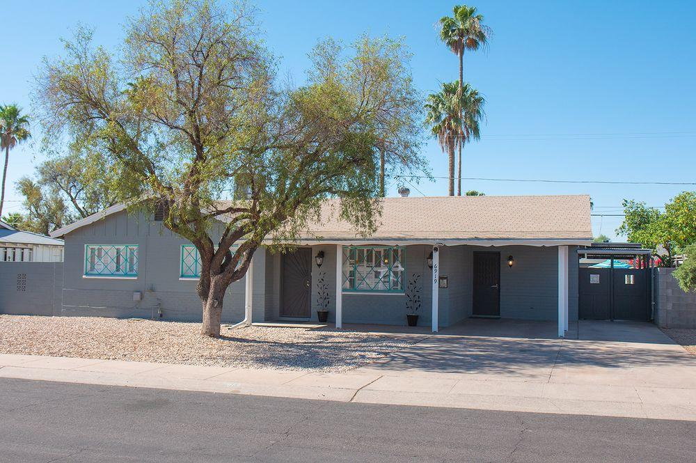 Scottsdale Vacation Home 4