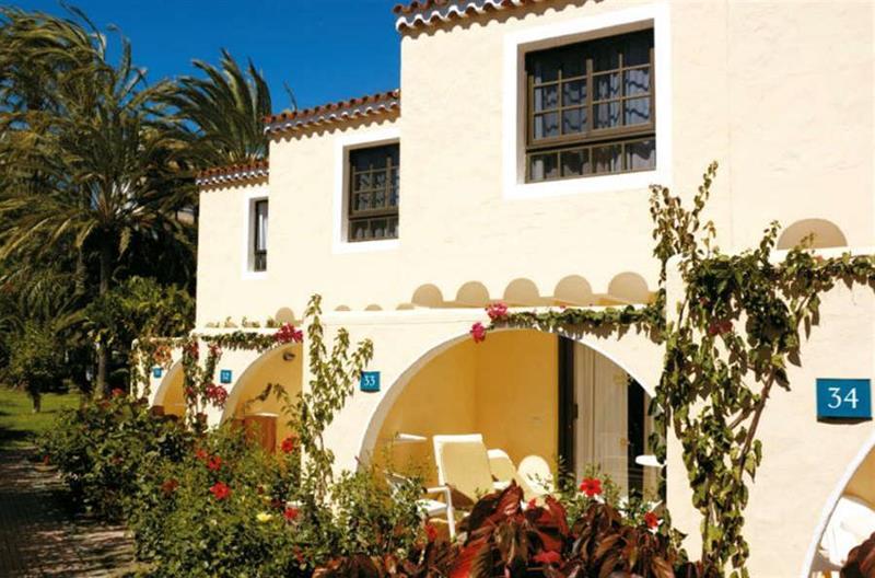 Gallery image of Villas Blancas