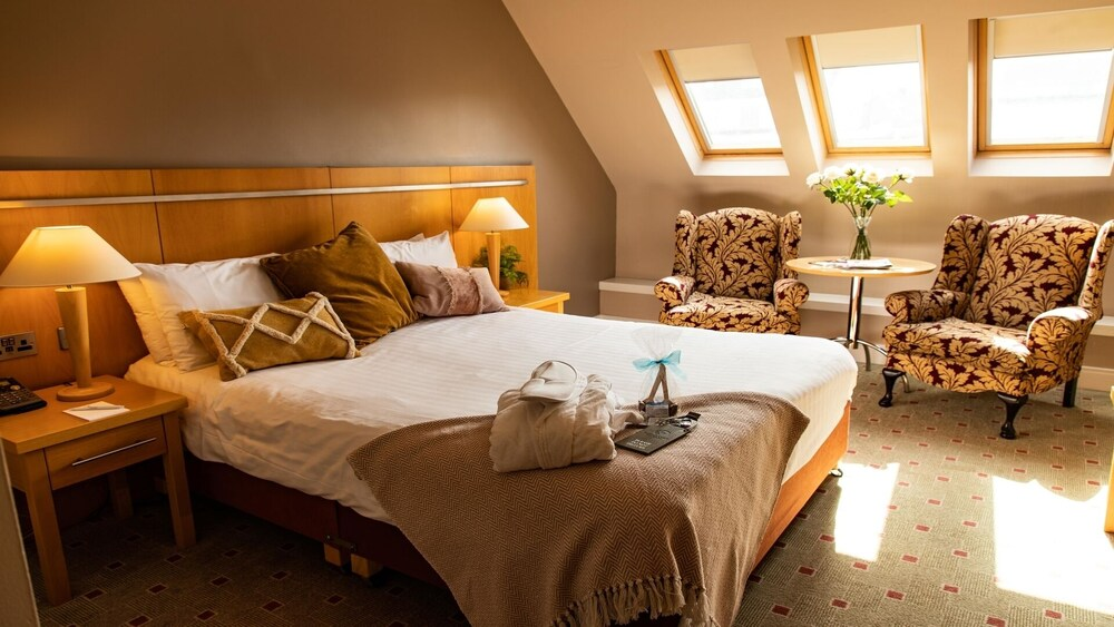 Gallery image of Lahinch Coast Hotel and Suites