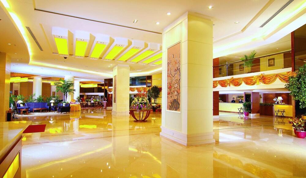 Yihohotel Xiang'an Xiamen