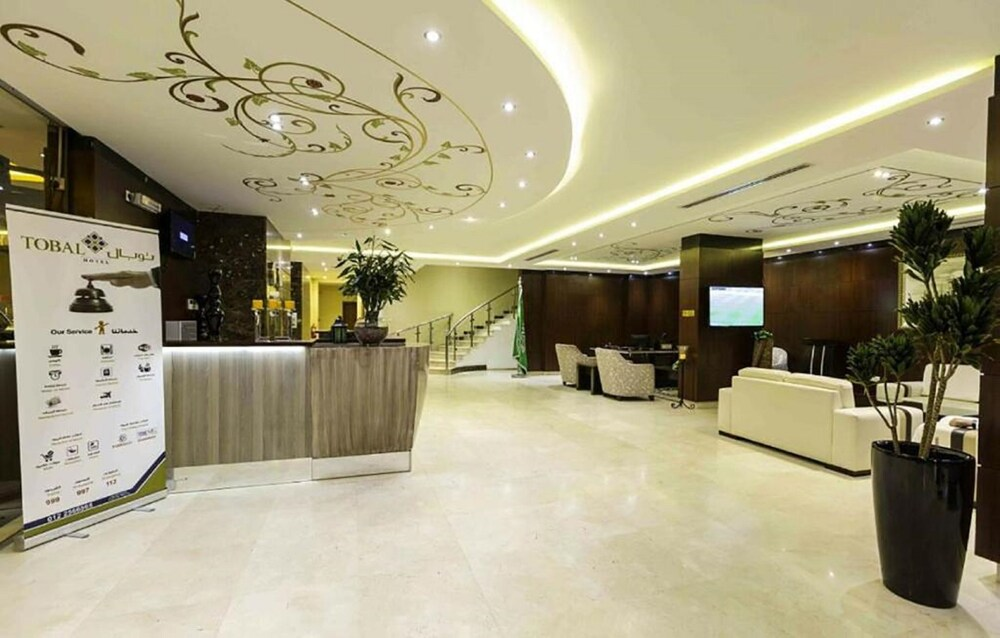Tobal Al Zahra Hotel Apartments