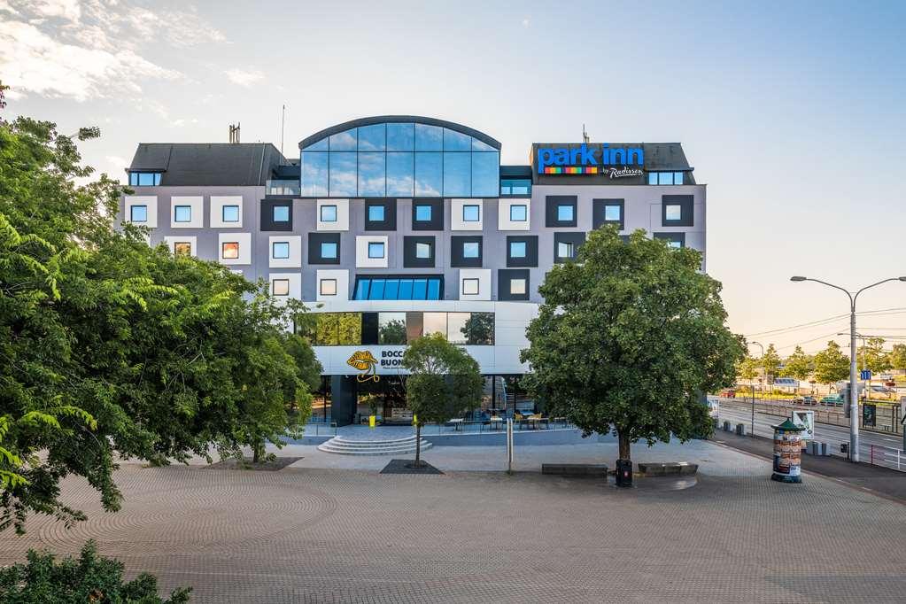 Gallery image of Park Inn by Radisson Danube Bratislava