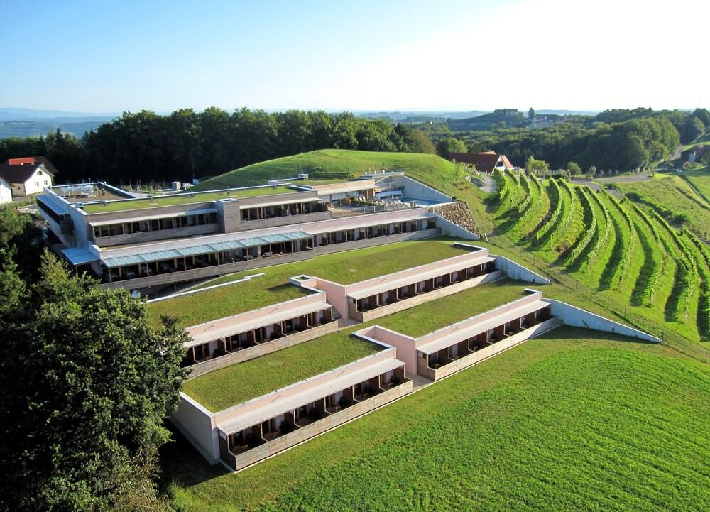 Gallery image of Genusshotel Riegersburg
