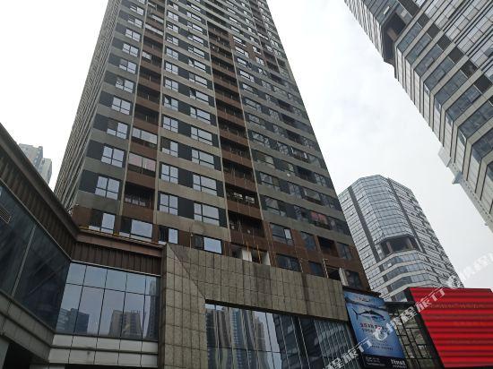 Boke Youjia Apartment