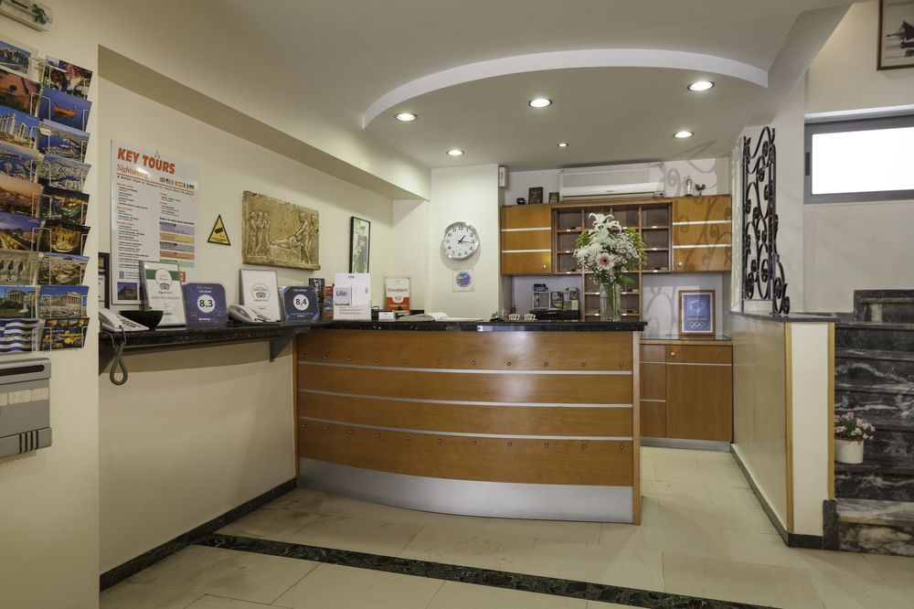 Gallery image of Lilia Hotel