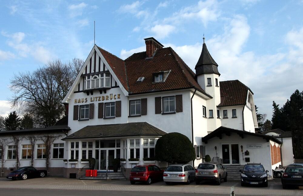 Haus Litzbruck