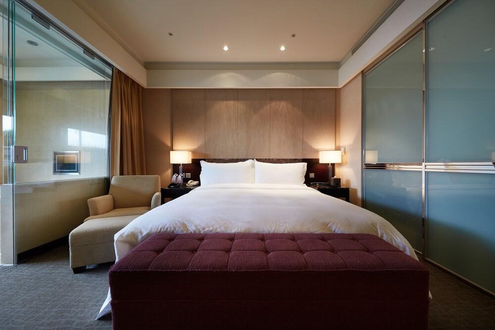 Gallery image of The Tango Hotel Taipei XinYi