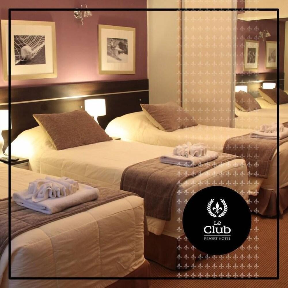 Gallery image of Le Club Resort Hotel