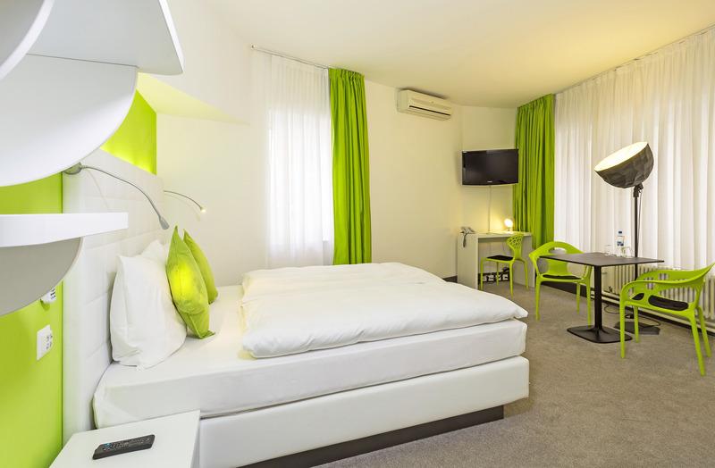Hotel City Inn Basel