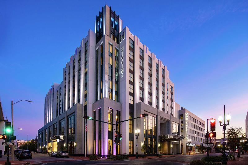 Higgins Hotel Curio By Hilton