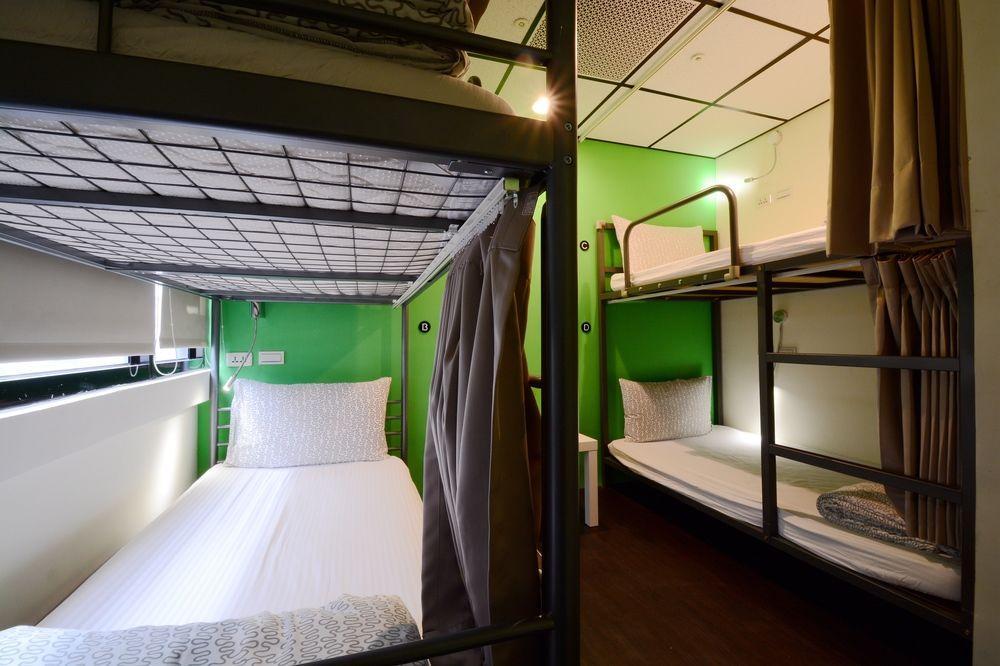 Sleep Taipei Hostel & Hotel