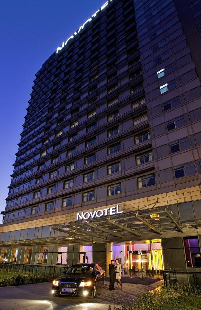 Novotel Beijing Sanyuan Hotel