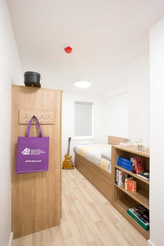 Cityheart Fort William Campus Accommodation