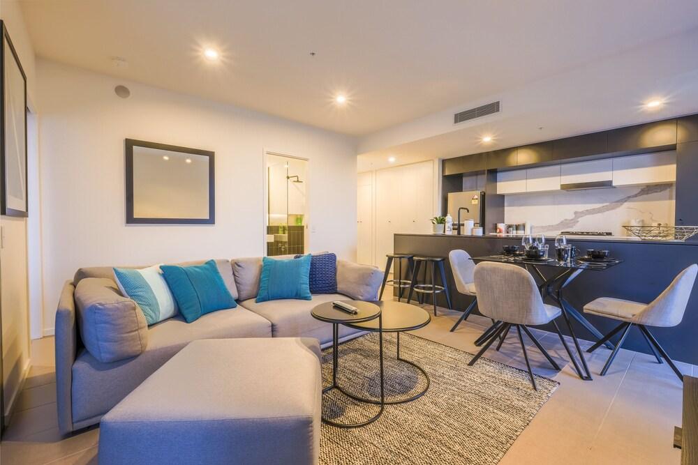 Sofun Apartments On Cordelia Street