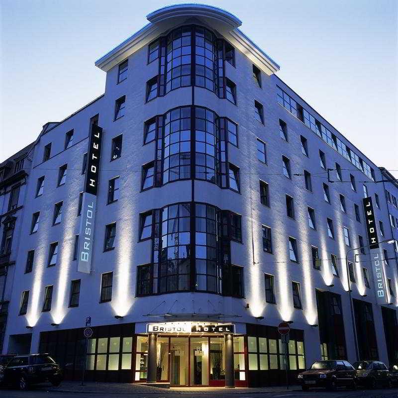 Bristol Hotel Frankfurt