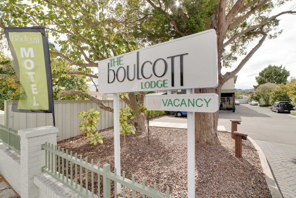 Gallery image of Boulcott Lodge