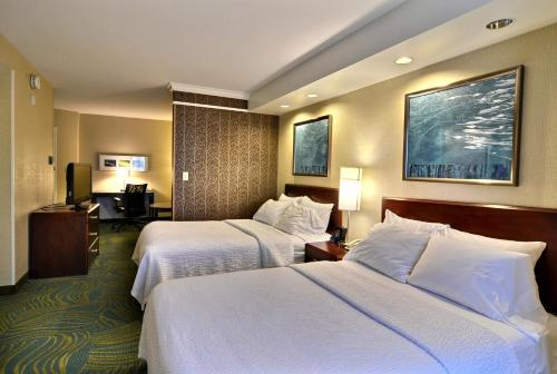 SpringHill Suites State College