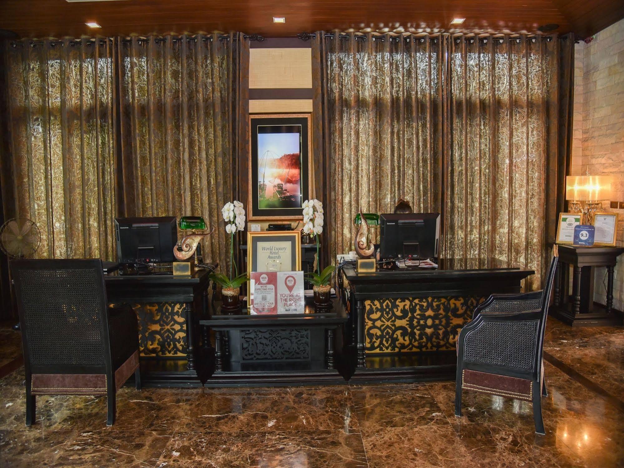 Nida Rooms Triple Eight Chang Puak Stadium