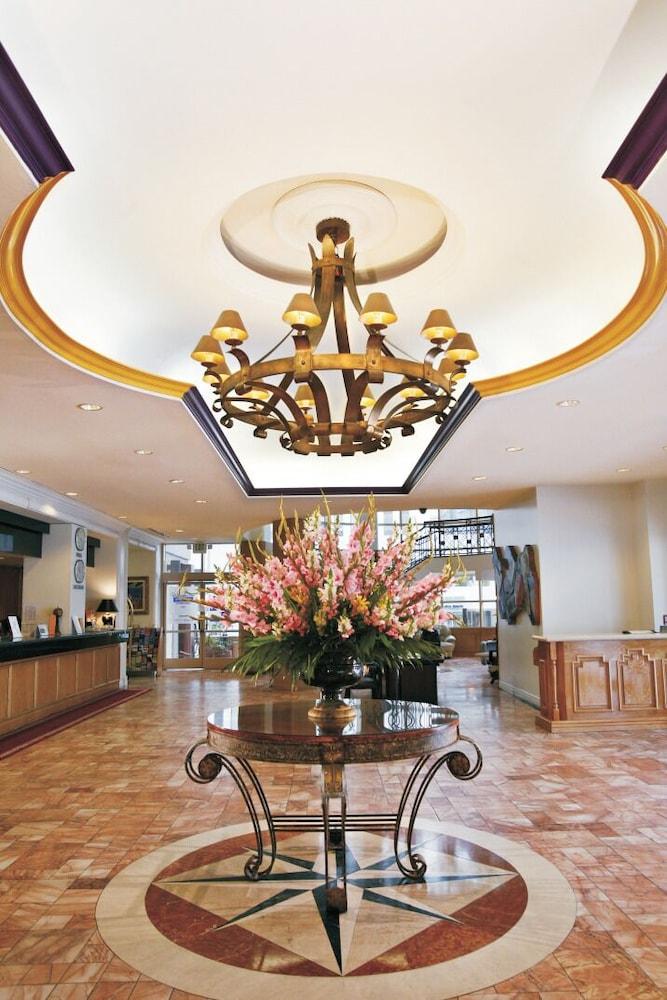 Gallery image of Garden Suite Hotel