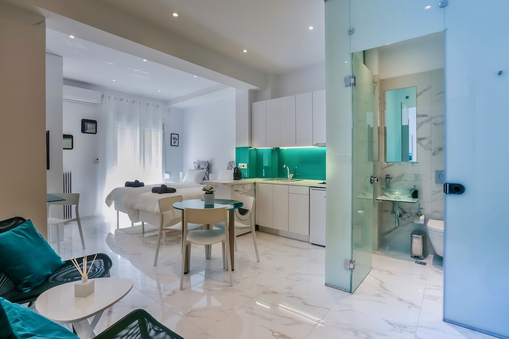 Luxury Studio in Athens