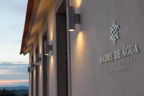 Madre De Agua Hotel Rural - Gouveia