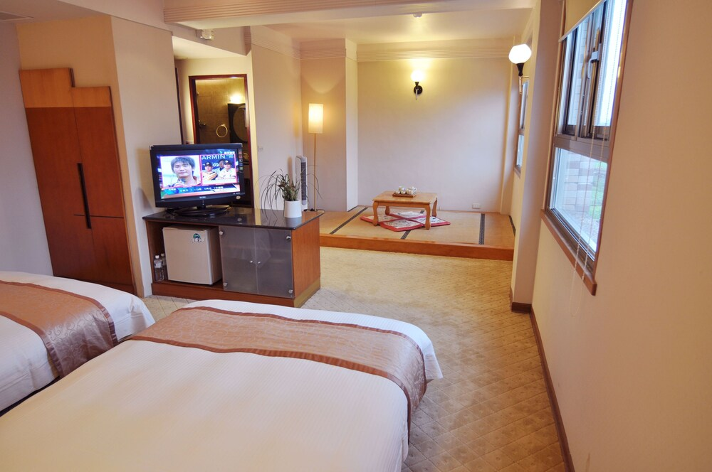 Gallery image of Tian Long Hotel