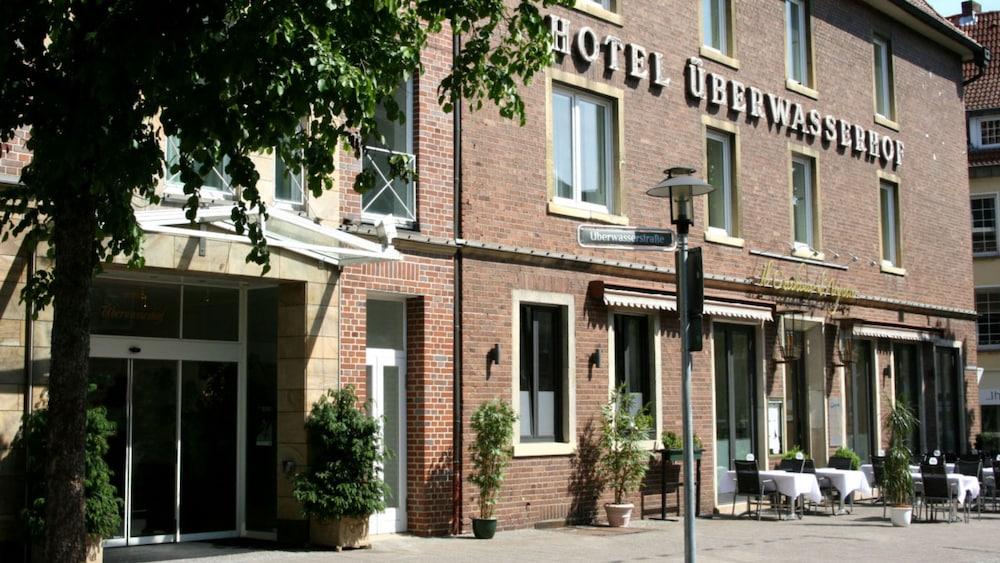 Hotel Restaurant Überwasserhof e.K.