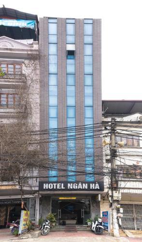 Ngan Ha Hotel Dam Trau