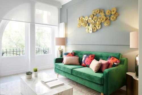 Apartamento Moraza Suite by Feelfree Rentals