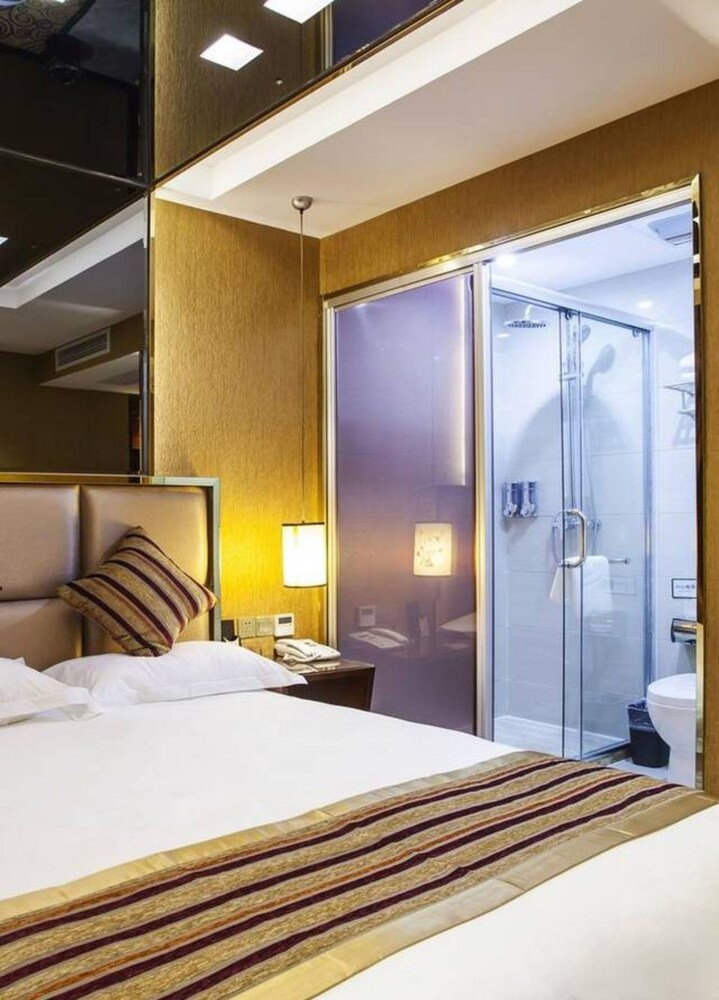 Gallery image of Hengjia Boutique Hotel