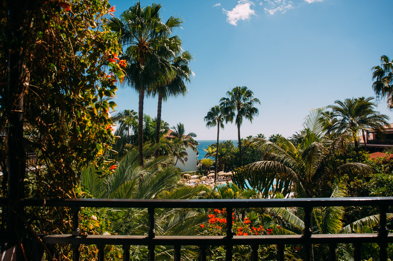 Photo - Parque Tropical