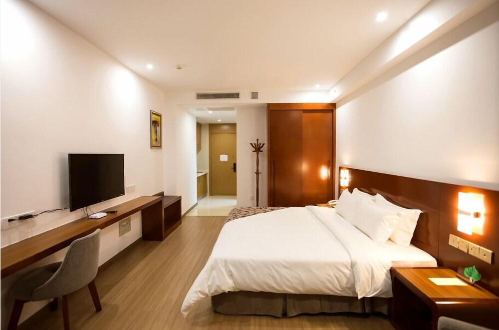 Kunshan Kingboard Hotel