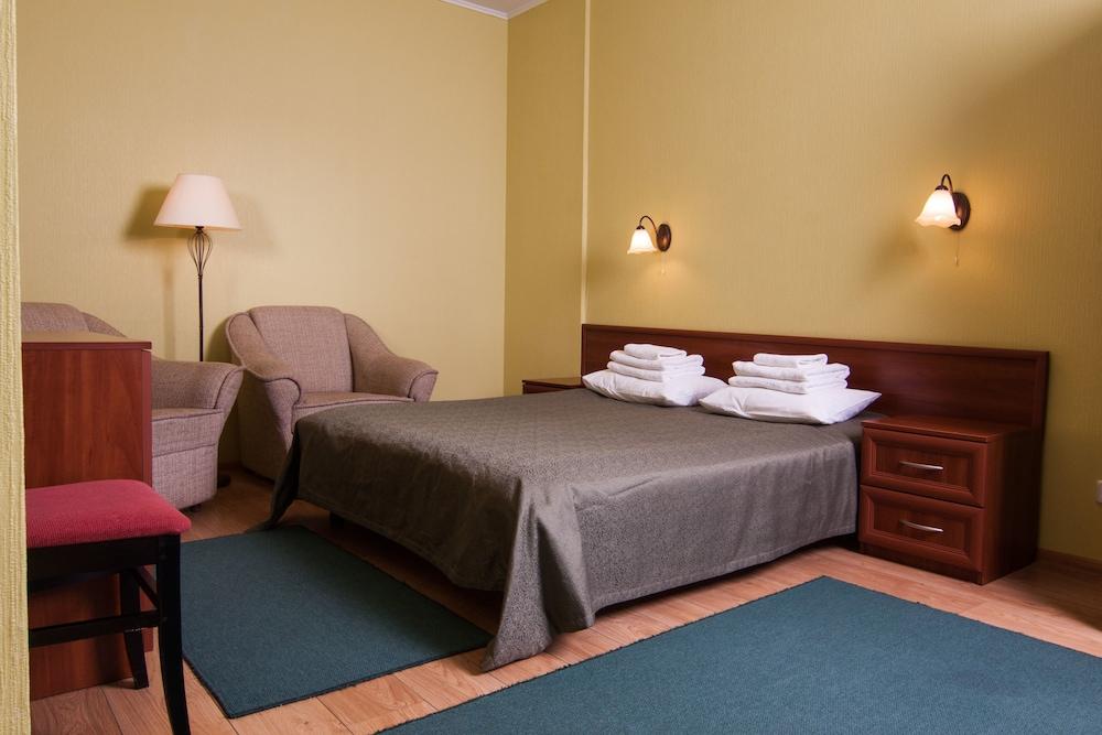 Mini Hotel On Elektrotechnichnaya Street 18
